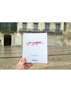 Livre JONNYSTYLE -