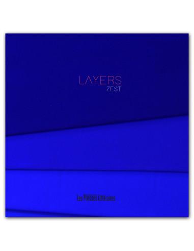 Livre ZEST - Layers