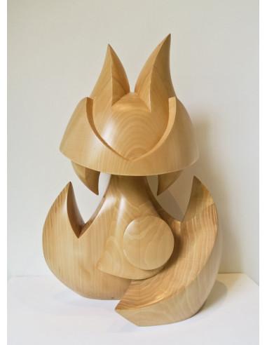 Wood Aplus - MIST