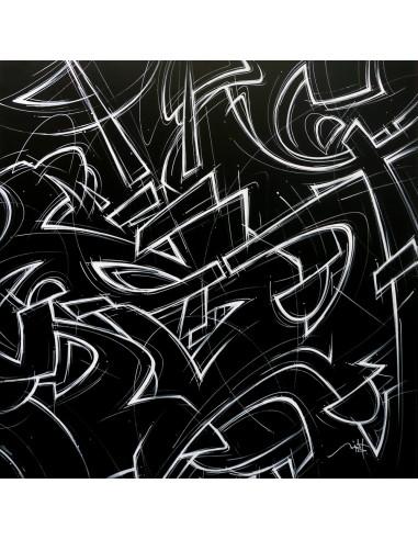 Black and lights - MIST