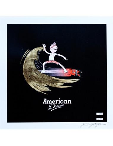 American Dream n°32/35 - JONNYSTYLE