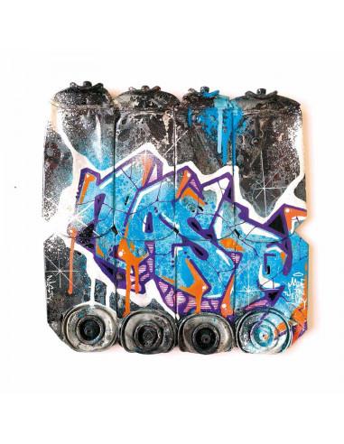 Dead spray can x8 - NASTY
