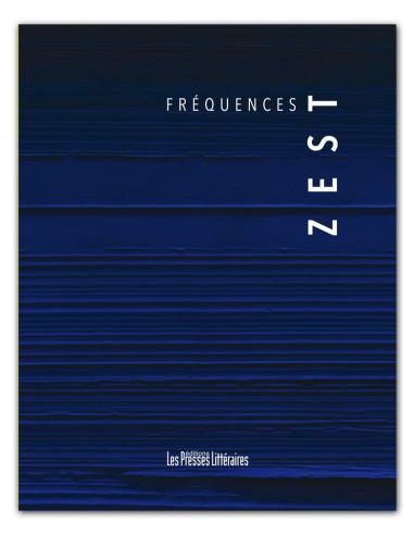 Livre ZEST - Fréquences