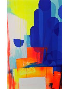 Barane abstrakt - 1 - ZEST