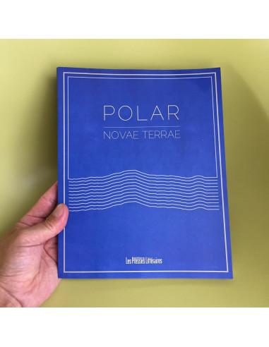 Livre POLAR - Novae Terrae