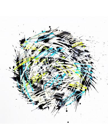 Sphère 5 - TANC