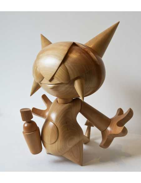 Wood Malus - MIST