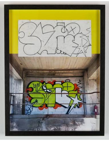 24/24 A3 serie n°6 - SMOLE