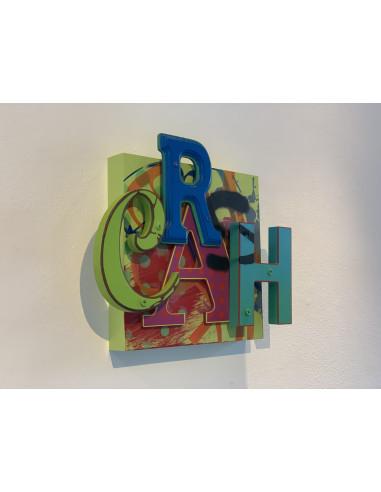 Letters 2 - CRASH