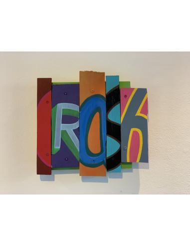 Letters 1 - CRASH