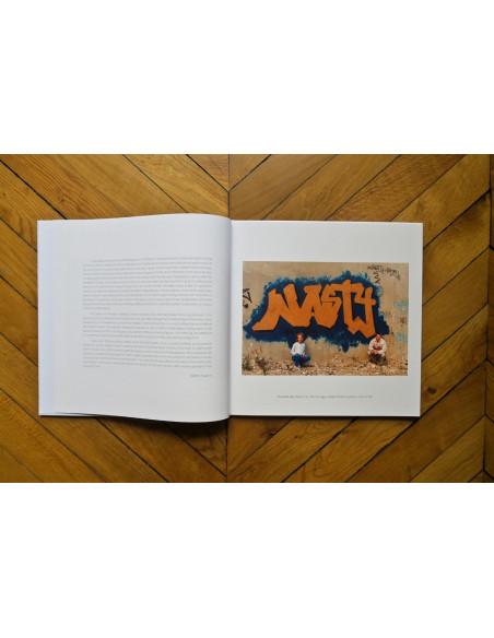 Book NASTY