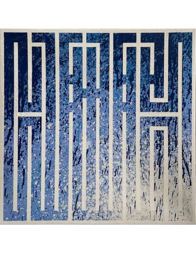 "Canvas ""Confettis"" - L'ATLAS"