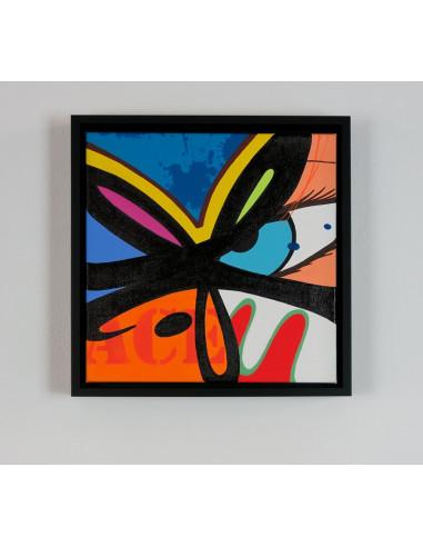Canvas 1 - 30,5 cm - 2021 - John...