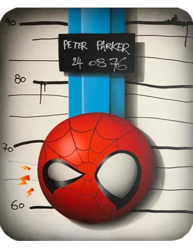 """""""Spiderman"""" - GUM"""