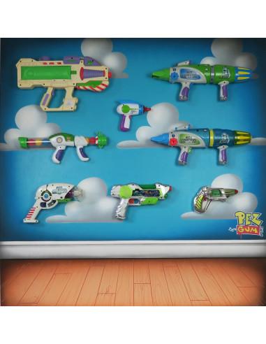 """""""Toy Gun Story"""" - GUM"""