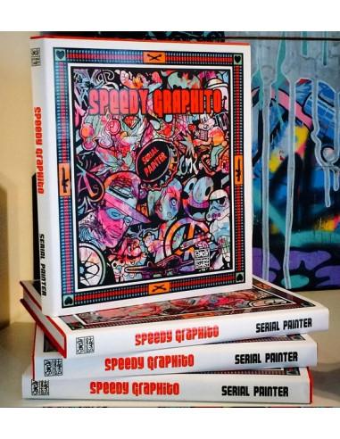 SPEEDY GRAPHITO - Serial Painter...